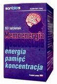 MEMOENERGIA x 60 tabletek