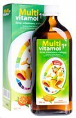 MULTIVITAMOL 1+ płyn 500ml