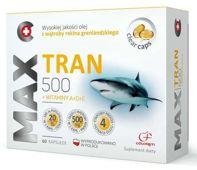 Max Tran 500 x 60 kapsułek
