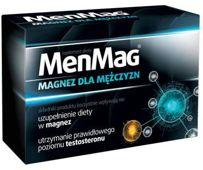 MenMag x 30 tabletek