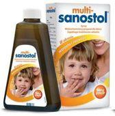 Multi-Sanostol płyn 300g