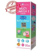 Multiomega 3 Junior 250ml