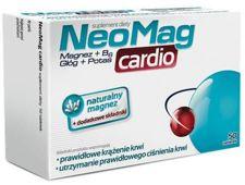 NEOMAG Cardio x 50 tabletek
