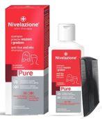 NIVELAZIONE Skin Therapy Szampon przeciw wszom i gnidom 100ml