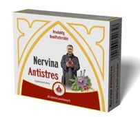 Nervina Antistres x 60 tabletek