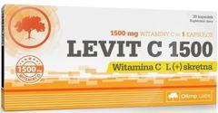 OLIMP Levit C 1500 x 30 kapsułek