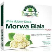 OLIMP Morwa Biała Premium x 30 kapsułek