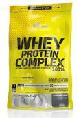 OLIMP Whey Protein Complex 100% 700g waniliowy