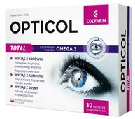 OPTICOL TOTAL x 30 tabletek