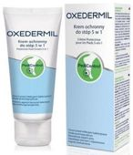 OXEDERMIL Krem ochronny do stóp 5w1 75ml