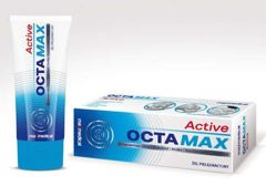 Octamax Active żel pielęgnacyjny 100ml