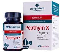 PEPTHYM X THYMUS x 60 kapsułek