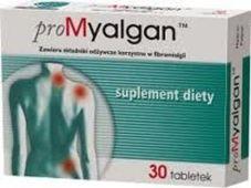 PROMYALGAN x 30 tabletek