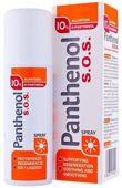 Panthenol S.O.S. spray 130g - data ważności 28-01-2019r.