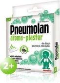 Pneumolan Aroma-plaster x 5 sztuk