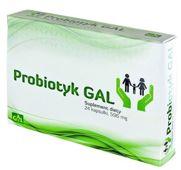 Probiotyk GAL x 24 kapsułki