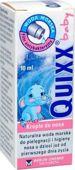 QUIXX Baby krople do nosa 10ml