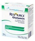 Resource Glutamin 5g x 20 saszetek