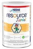 Resource Junior proszek smak waniliowy 400g - data ważności 31-05-2019
