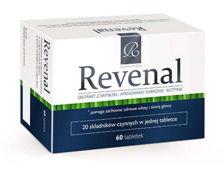 Revenal x 60 tabletek