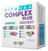 SFD Vitamax Complex x 60 tabletek + 60 tabletek