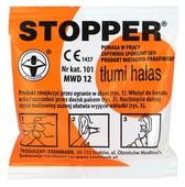 STOPPER woskowany nr 101 formowany