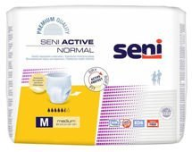 Seni Active Normal Majtki chłonne Medium-M x 30 sztuk