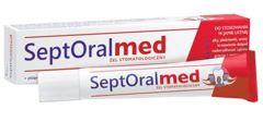SeptOral med żel stomatologiczny 20ml