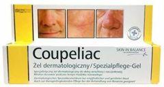 Skin in balance Coupeliac żel dermatologiczny do skóry wrażliwej i naczynkowej 20ml