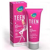 TEEN Balansujące mleczko do oczyszczania twarzy i demakijażu 100ml