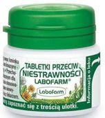 Tabletki przeciw niestrawności x 20 tabletek