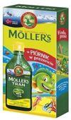Tran Mollers cytrynowy 250ml + Piórnik w prezencie