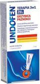 UNDOFEN Żel Terapia 3w1 grzybica paznokci 7ml