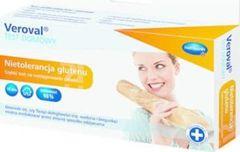 VEROVAL Test domowy Nietolerancja glutenu x 1 sztuka - data ważności 30-09-2019