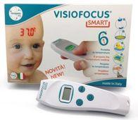 Visiofocus Smart 06470 termometr bezdotykowy x 1 sztuka