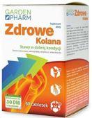 Zdrowe kolana x 60 tabletek - data ważności 31-05-2019