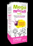 MEGAMOCNY FAMILY syrop 190ml