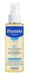 MUSTELA Bebe Olejek do masażu 100ml