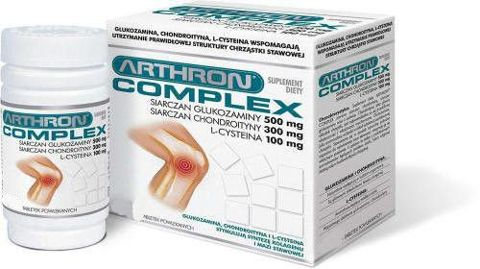 ARTHRON Complex x 30 tabletek