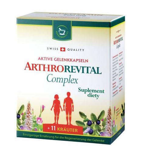 ARTHROREVITAL COMPLEX x 30 kapsułek