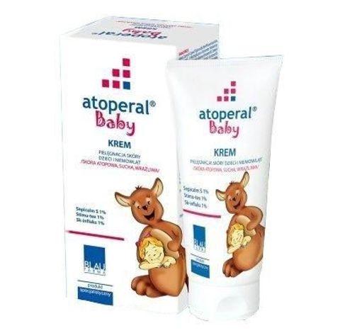 ATOPERAL Baby krem 50ml