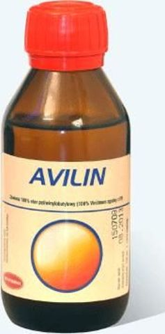 AVILIN Balsam 50ml