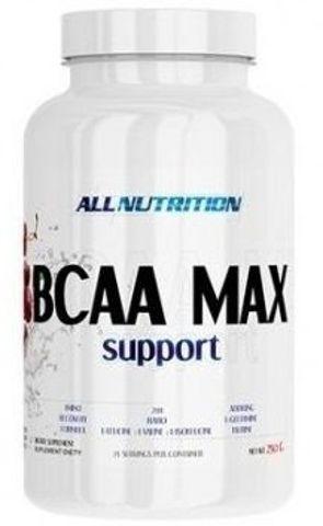 Allnutrition BCAA Max Support Black Currant 250g