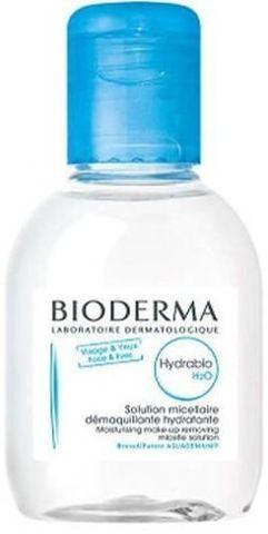 BIODERMA Hydrabio H2O Płyn micelarny 100ml