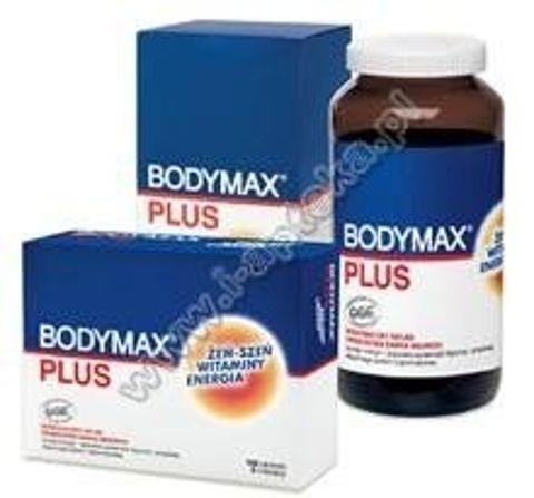 BODYMAX Plus x 150 tabletek