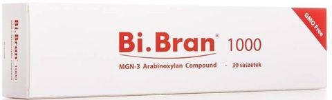 Bi.Bran 1000 (BioBran)  x 30 saszetek