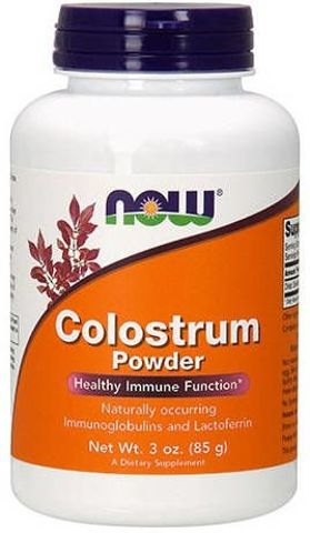 Colostrum 100% Pure Powder 85g