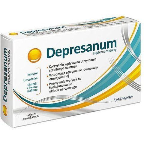 DEPRESANUM x 30 tabletek