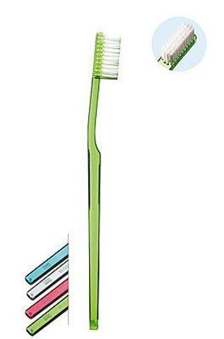 ELGYDIUM Classic szczoteczka do zębów Medium x 1 sztuka