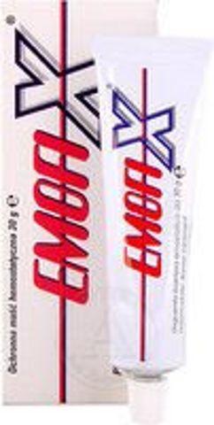EMOFIX maść 30g